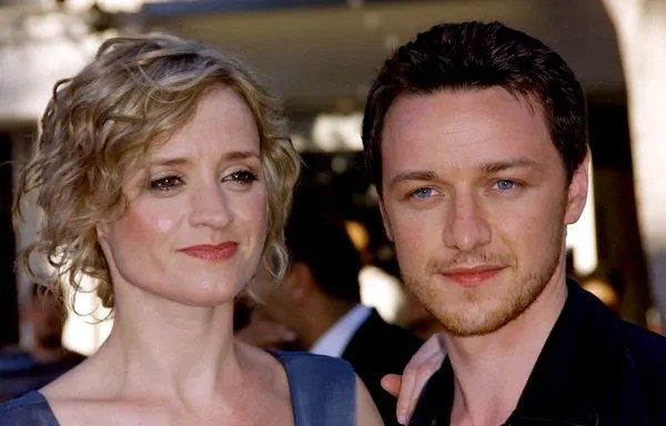 james mcavoy anne-marie duff