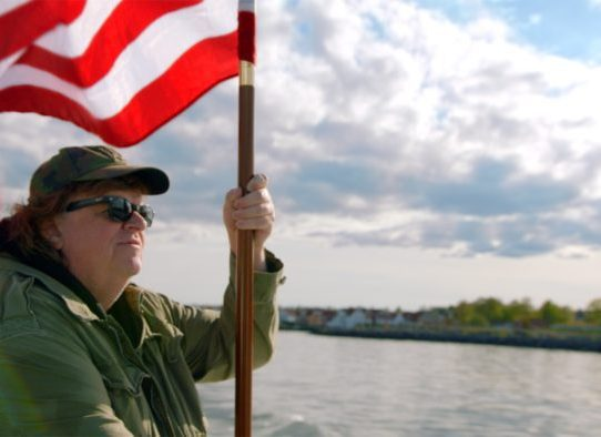 michael moore film