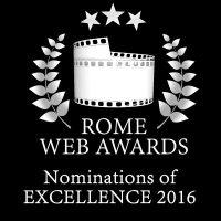 rome web awards premi