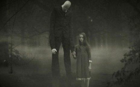 slender man film