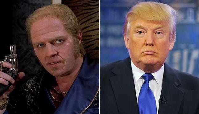 Donald Trump è come Biff Tannen di Ritorno al Futuro II, parola di Ted Cruz