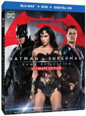 batman v superman home