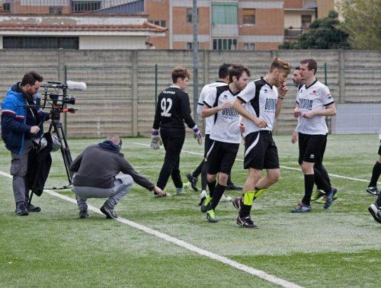 calciatore invisibile