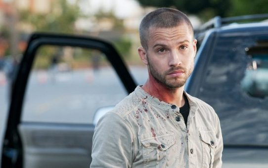 logan marshall-green foto film