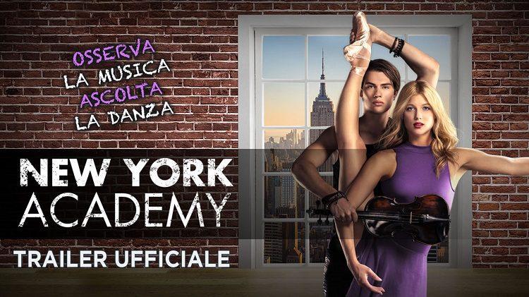 new york academy banner