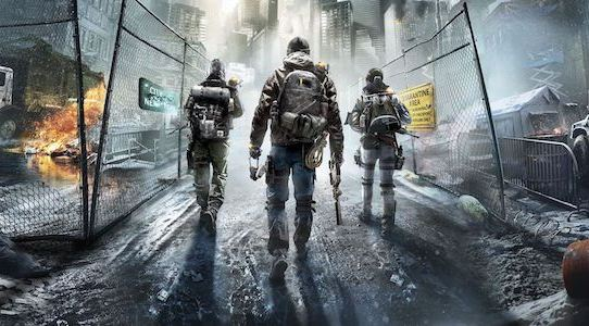 the division foto