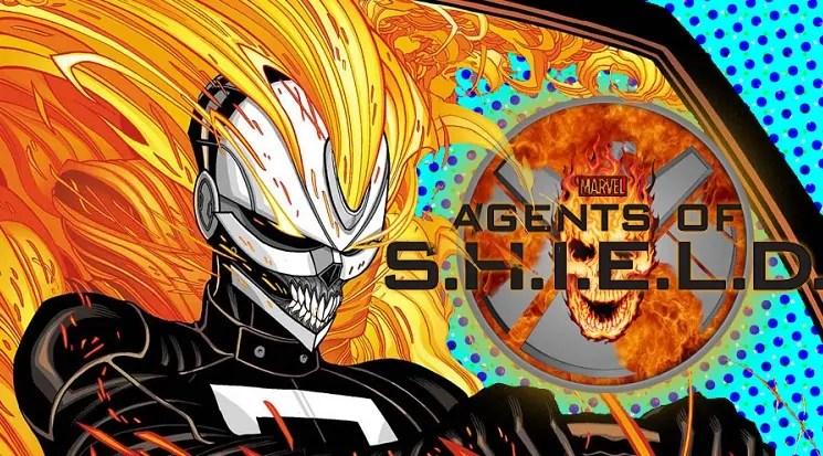 Nuove immagini dalla quarta stagione di Agents of SHIELD