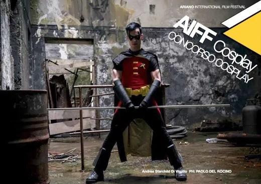 aiff cosplay