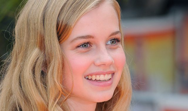 angourie rice foto