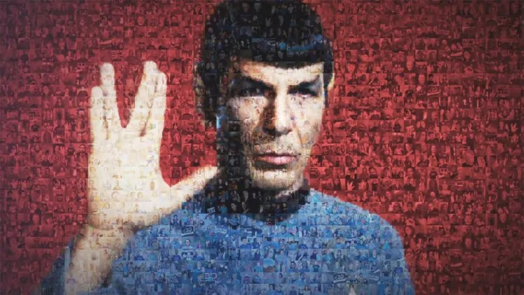 [Star Trek] La trama dell'episodio di Spock mai realizzato