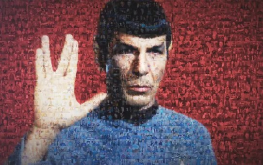 spock documentario