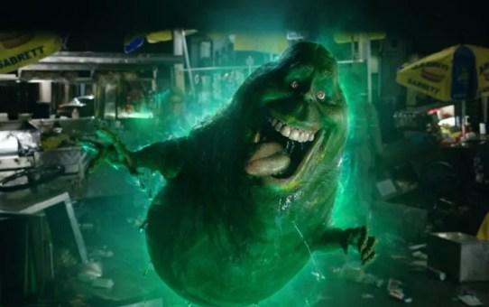 ghostbusters foto