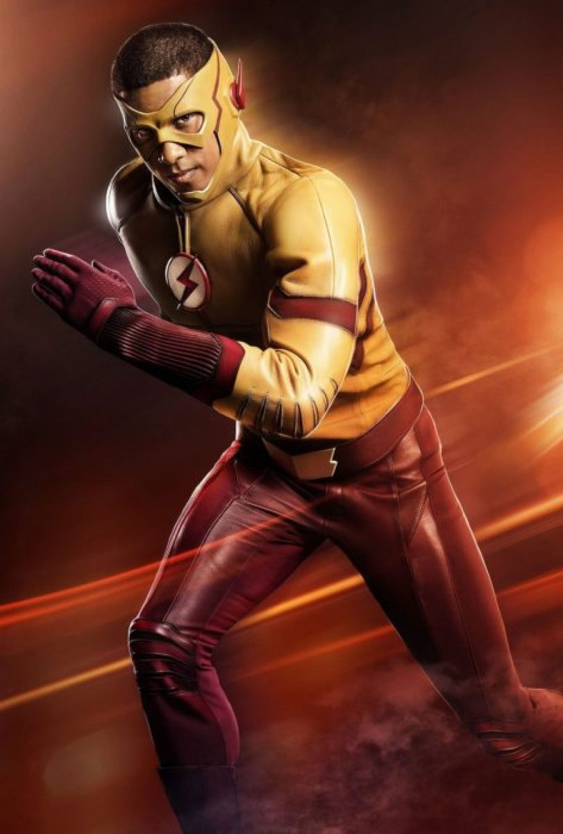 kid flash foto 2