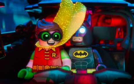San Diego Comic-Con 2016 - Ecco il divertente trailer di The LEGO Batman Movie