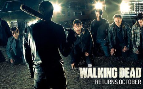 the walking dead 7 foto ew