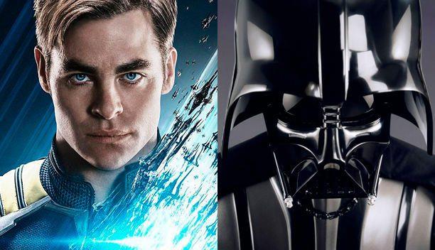 Star Wars Vs Star Trek, il divertente fan trailer in cui i due distinti universi si scontrano