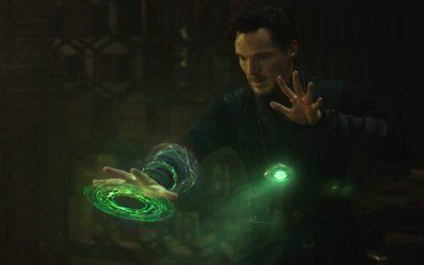 Doctor Strange - Film
