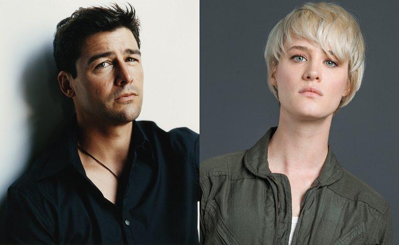 [Rumour] Per il cast di Deadpool 2 spuntano i nomi di Kyle Chandler e Mackenzie Davis