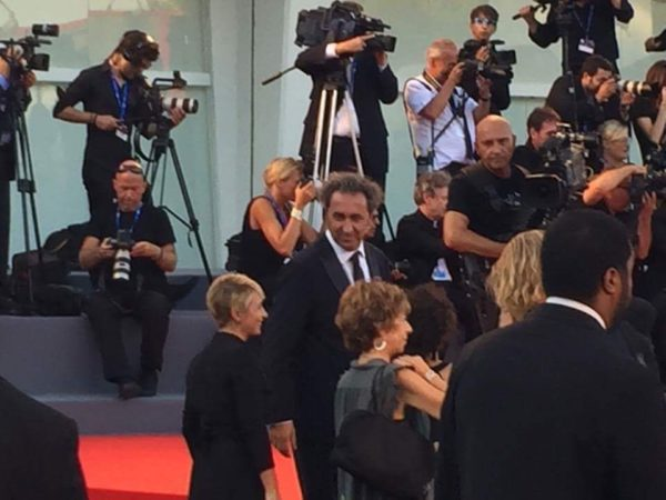 Venezia 73 - Red Carpet