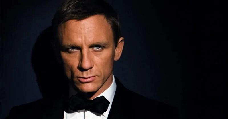 Daniel Craig confermato per il prossimo James Bond