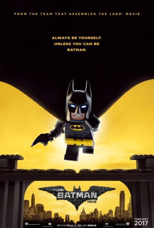 LEGO Batman: Il Film (Warner Bros)