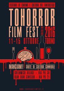 ToHorror Film Fest XVI