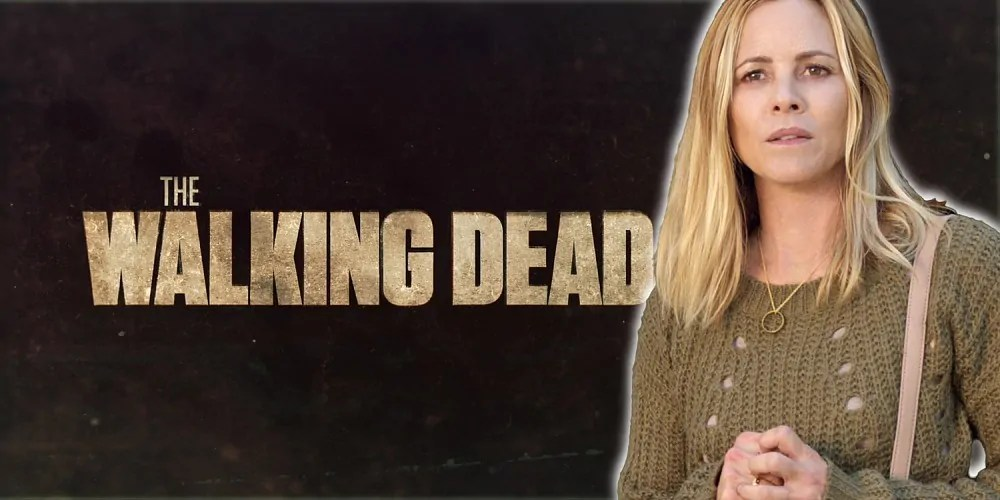 maria bello the walking dead