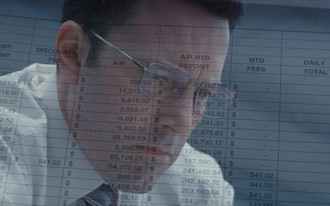 Foto, poster e nuovo trailer italiano per The Accountant, il thriller con Ben Affleck