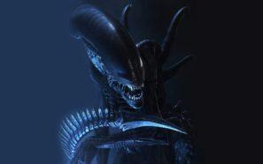 alien film foto