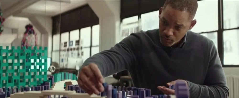 collateral beauty recensione