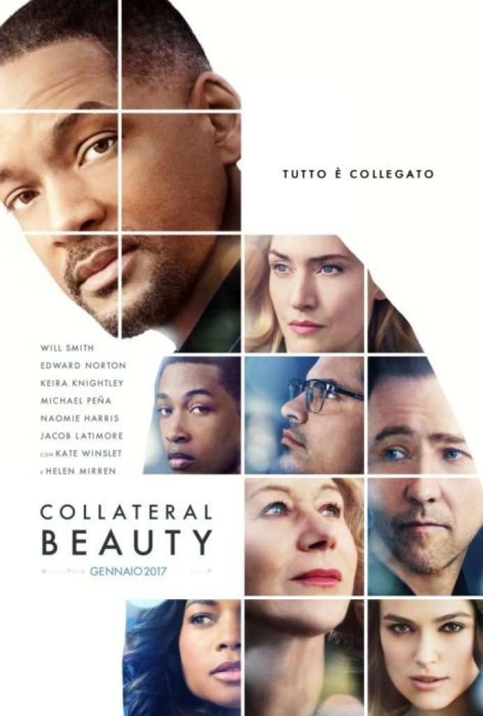 Collateral Beauty (Warner Bros)