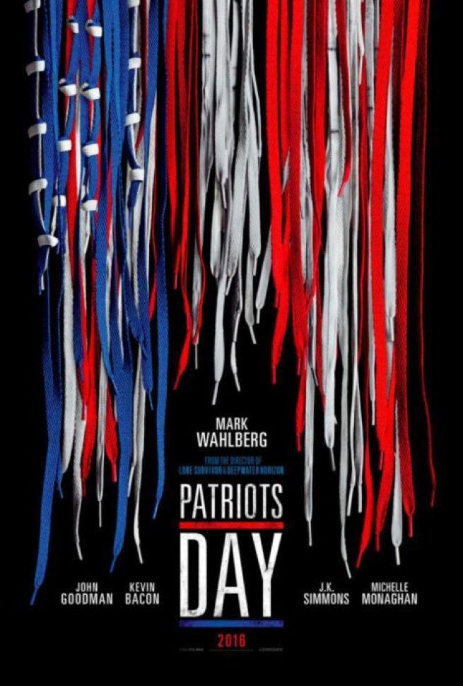 Patriots Day (CBS Films)