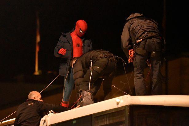 spiderman-set-berlino-1