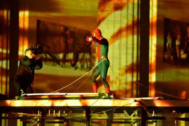 spiderman-set-berlino-2