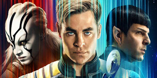 In una divertente clip gli errori del cast di Star Trek: Beyond, il terzo capitolo della rinata saga fantascientifica