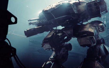 [Sci-fi World] Uno spettacolare trailer per Station 88, altra grande produzione fantascientifica made in Russia