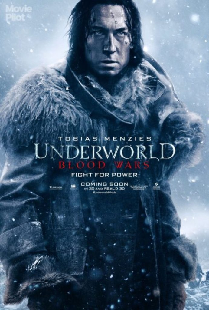 Underworld - Blood Wars (Screen Gems)