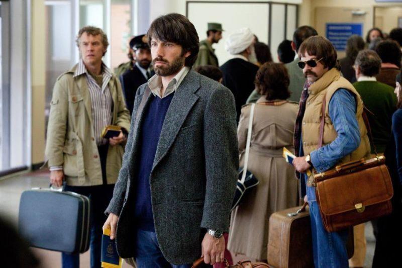 [Film in TV] Argo, Che bella giornata e gli altri appuntamenti per la serata