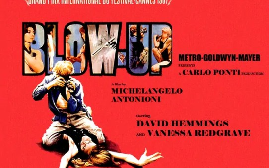 recensione blow up