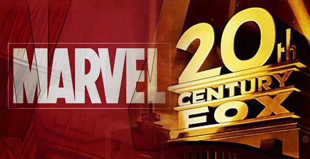 fox marvel logo