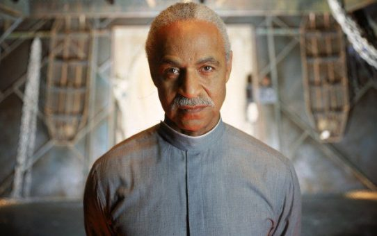 ron glass morto