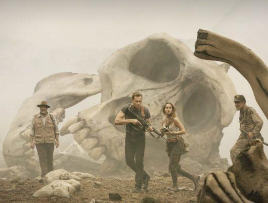 skull island foto