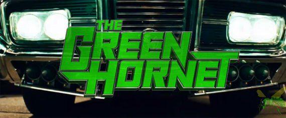 the green hornet film