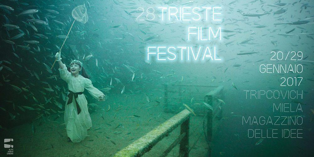 trieste film festival logo