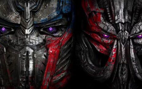 transformers banner