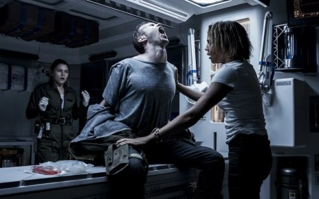 alien covenant foto