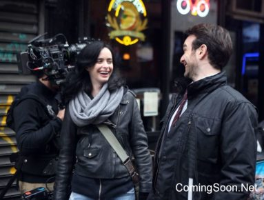 the defenders set foto