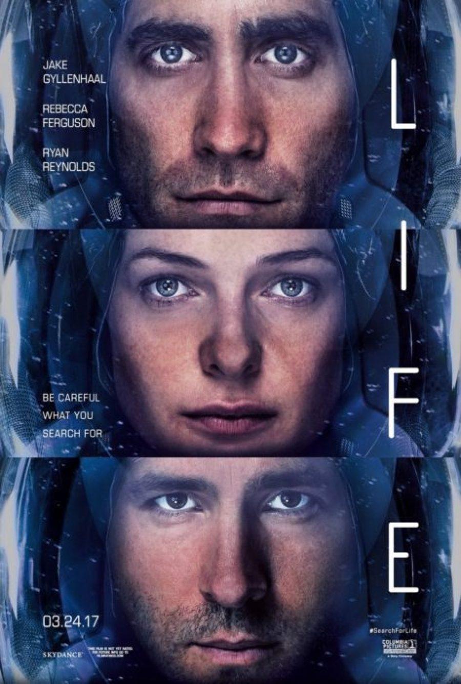 life film poster