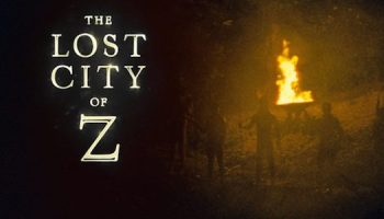 the lost city of z banner
