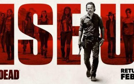 the walking dead 7 banner